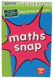 Maths Snap Plus - CLICK FOR MORE INFORMATION
