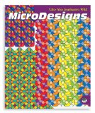 MicroDesigns Colouring Book - CLICK FOR MORE INFORMATION