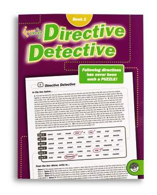 Mindware - Directive Detective Book Two - CLICK FOR MORE INFORMATION