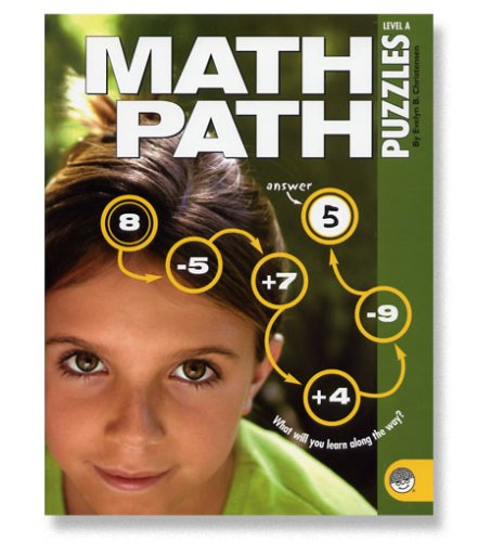 Mindware - Math Path Level A - CLICK FOR MORE INFORMATION