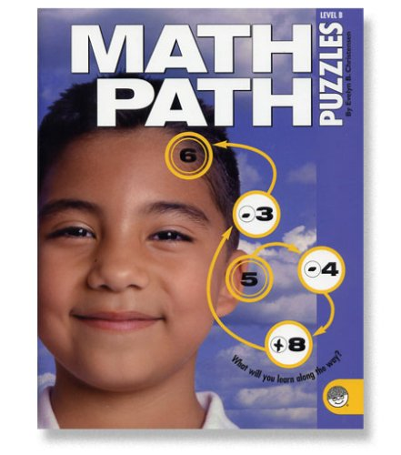 Mindware - Math Path Level B - CLICK FOR MORE INFORMATION