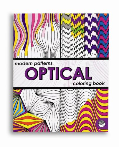 Modern Patterns Optical - CLICK FOR MORE INFORMATION
