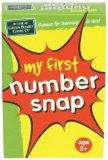 My First Number Snap - CLICK FOR MORE INFORMATION