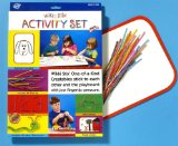 Green Board Games Wikki Stix Activity Set product image