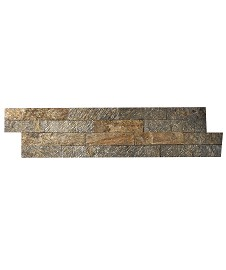 Quartzite Split Face Mosaic