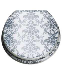 dark grey toilet seat. LUMA Toilet Seat Dark Grey Baby  Bemis Coloured Seats Ivory Champagne