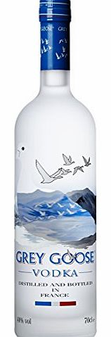 Grey Goose French Vodka 70cl product image