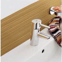 Concetto Single Lever Mono Basin Mixer Tap