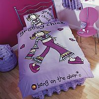 Groovy Chick Bedroom Furniture