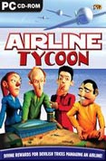 GSP Airline Tycoon PC