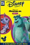 GSP Disneys Monsters Inc Vol. 2 PC