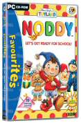 GSP Noddy Lets Get Ready For School PC