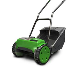 Battery Lawn Mower Review >> Gtech CM01 Lawn Mower - review, compare prices, buy online