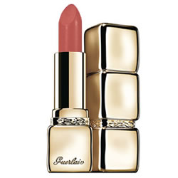 Guerlain Kiss Kiss Strass Lipstick Orange Sequin