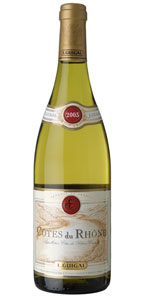 A delicious full flavoured white from a blend of local varieties. Great with chicken. Guigal is one  - CLICK FOR MORE INFORMATION