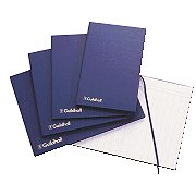 Guildhall Account Book Series 41 - 17 Cash Columns product image