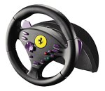 Ferrari Challenge Wheel for Gamecube - CLICK FOR MORE INFORMATION