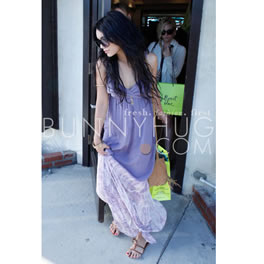 Gypsyfashion PRE-ORDER ITEM - Gypsy05 Talya Silk Maxi Dress product image