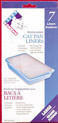 Pets Cats Household Litter Trays etc - CLICK FOR MORE INFORMATION