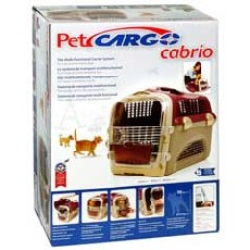 Catit Pet Cargo Cabrio Catit Pet Cargo Cabrio - CLICK FOR MORE INFORMATION