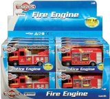 Halsall Fire Engine product image