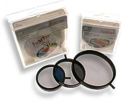 Lens Filter ~ Polarising Circular ~ � 58mm - 72558 Camera Filter - CLICK FOR MORE INFORMATION