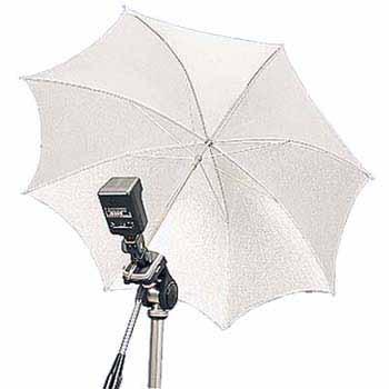 White Rain Umbrellas in Bulk for Golf or Weddings - Solid or Plain