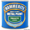 Smooth Finish Green Paint 250ml