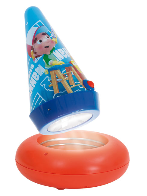 Go Glow Torch Night Light Story Projector