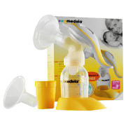 2-Phase Manual Breastpump