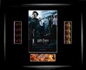 Potter - Goblet of Fire - Double Film Cell: 245mm x 305mm (approx) - black frame with black mount