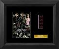 Potter - Goblet of Fire - Single Film Cell: 245mm x 305mm (approx) - black frame with black mount