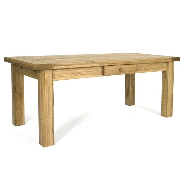 Dining Table Harvest Extension Dining Table