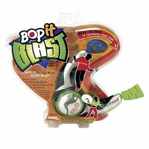 Hasbro Bop It Blast product image