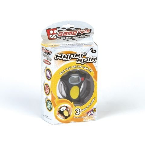 Hasbro Game Byte - Hyper Spin product image