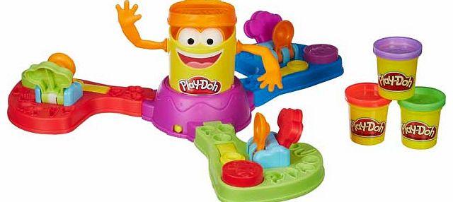 Play-Doh Smashed Potatoes Game Hasbro 25363