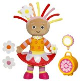 Hasbro In The Night Garden Dressy Upsy Daisy Doll product image