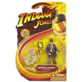 Hasbro Indiana Jones Action Figure Wave 3 - Indiana Jones with Machine Gun product image