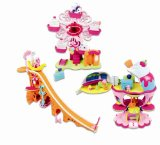 My Little Pony - Ponyville Dlx Playset Asst