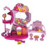 My Little Pony Ponyville Feature Playset Assortment