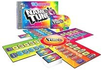 Hasbro Name that Tune - DVD Game product image