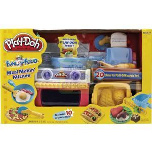 Hasbro playdoh for Play doh cuisine