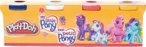 little pony hasbro playskool my little pony rainbow adventure game