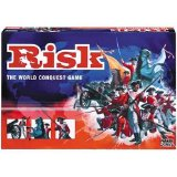 Hasbro RISK product image