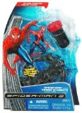 Hasbro Spiderman 3 - Deluxe Action Shoot N Punch Spider-Man product image
