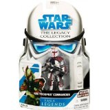 Hasbro star wars arc trooper clone wars army of the republic 2003 10