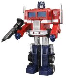 Hasbro Transformers Music Label GEN 1 Coloured Optimus Prime IPOD Docking Station