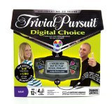 Hasbro Trivial Pursuit Choice product image