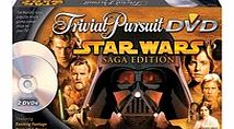Hasbro Trivial Pursuit Star Wars DVD Game product image