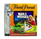 Hasbro Trivial Pursuit War Of The Wedges product image